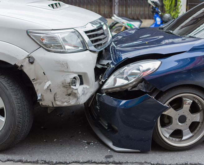 Premier Personal Injury Law Firm since 1959